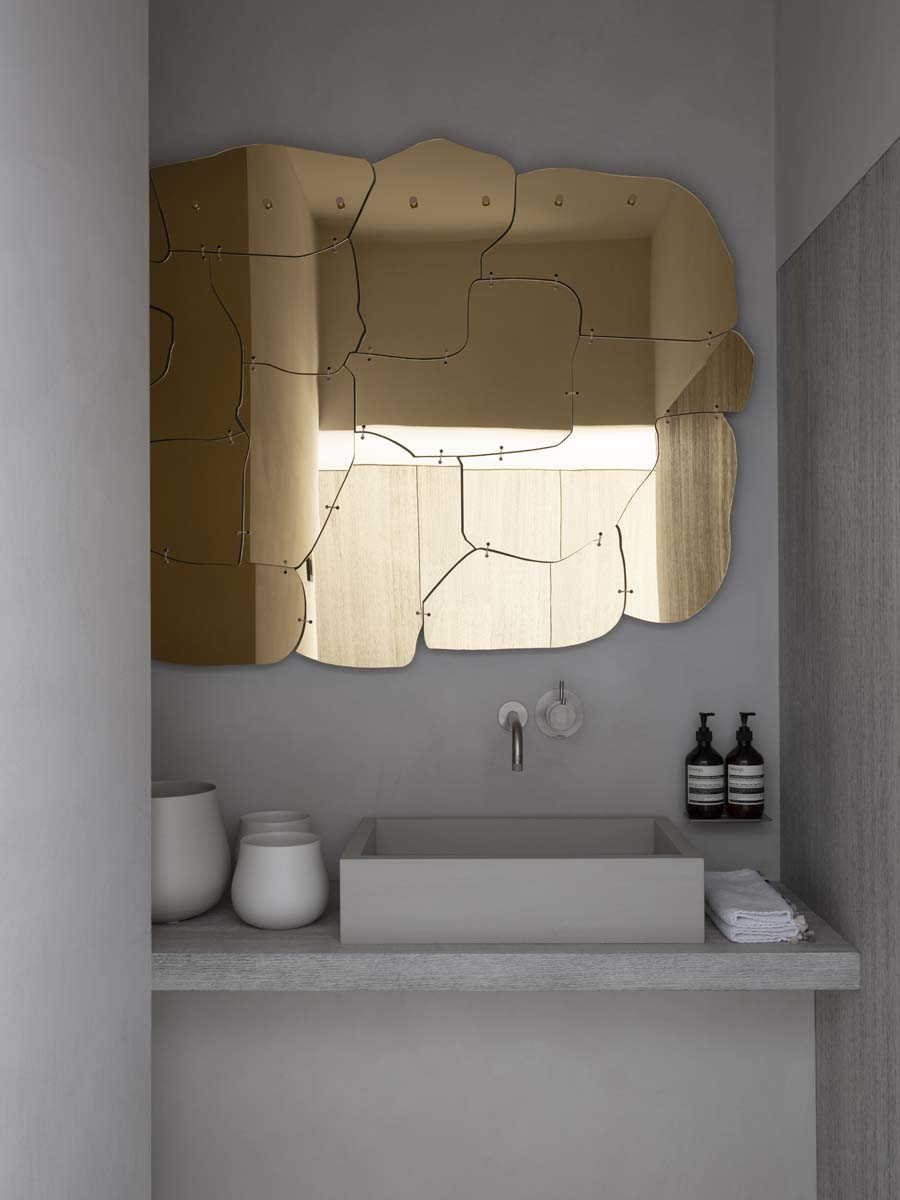 bagno moderno rinnovare