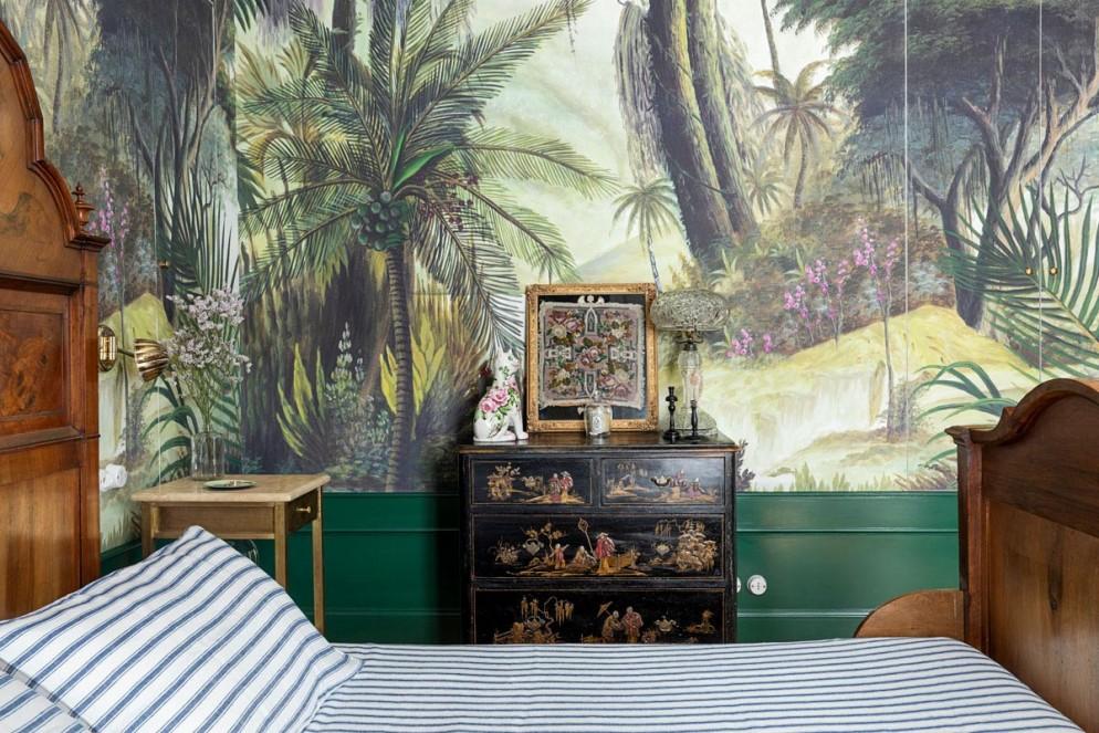 camera letto vintage (11)