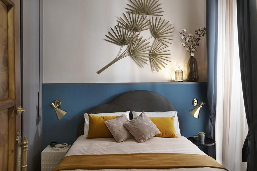 camera letto vintage (2)
