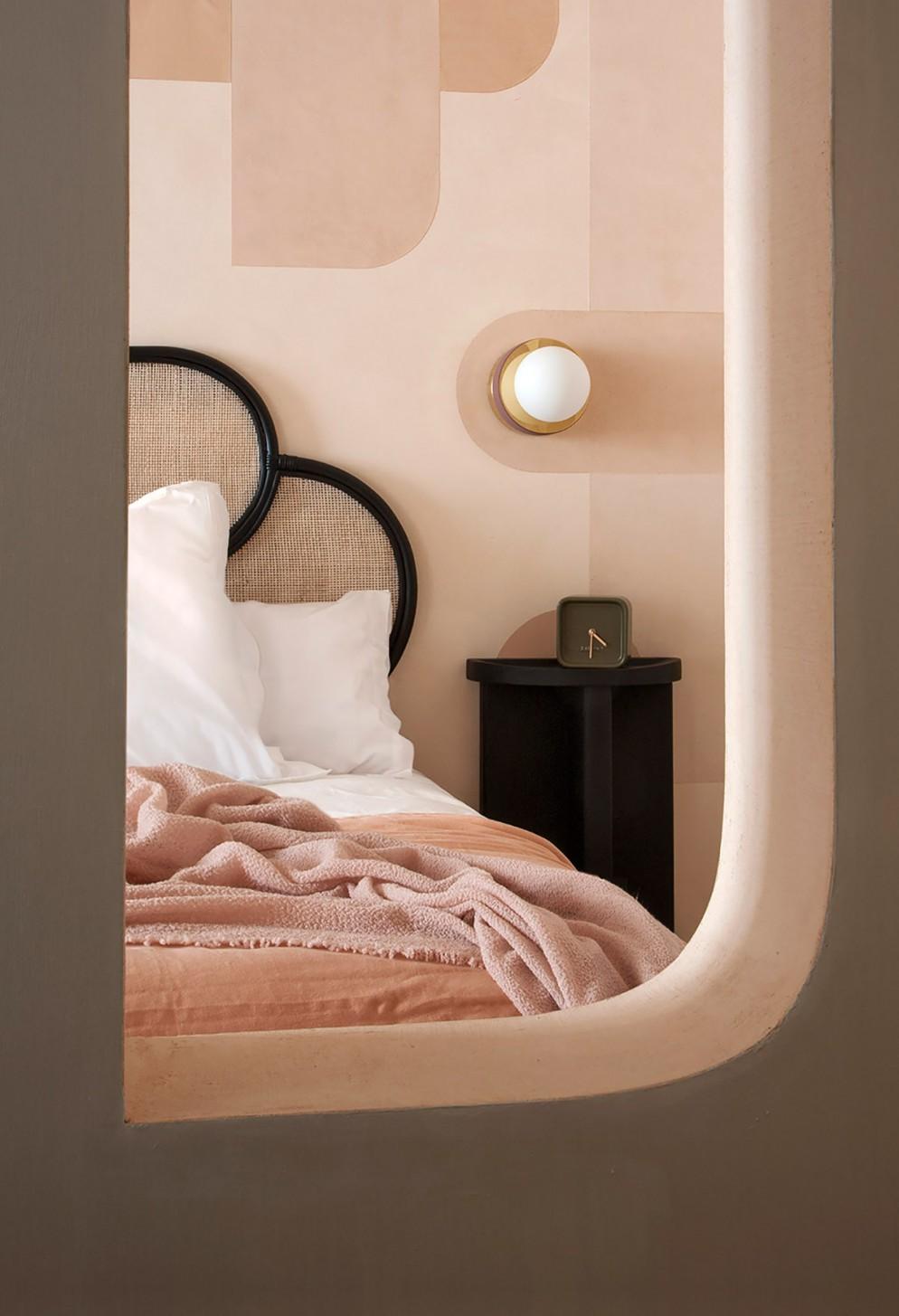 camera letto vintage (4)