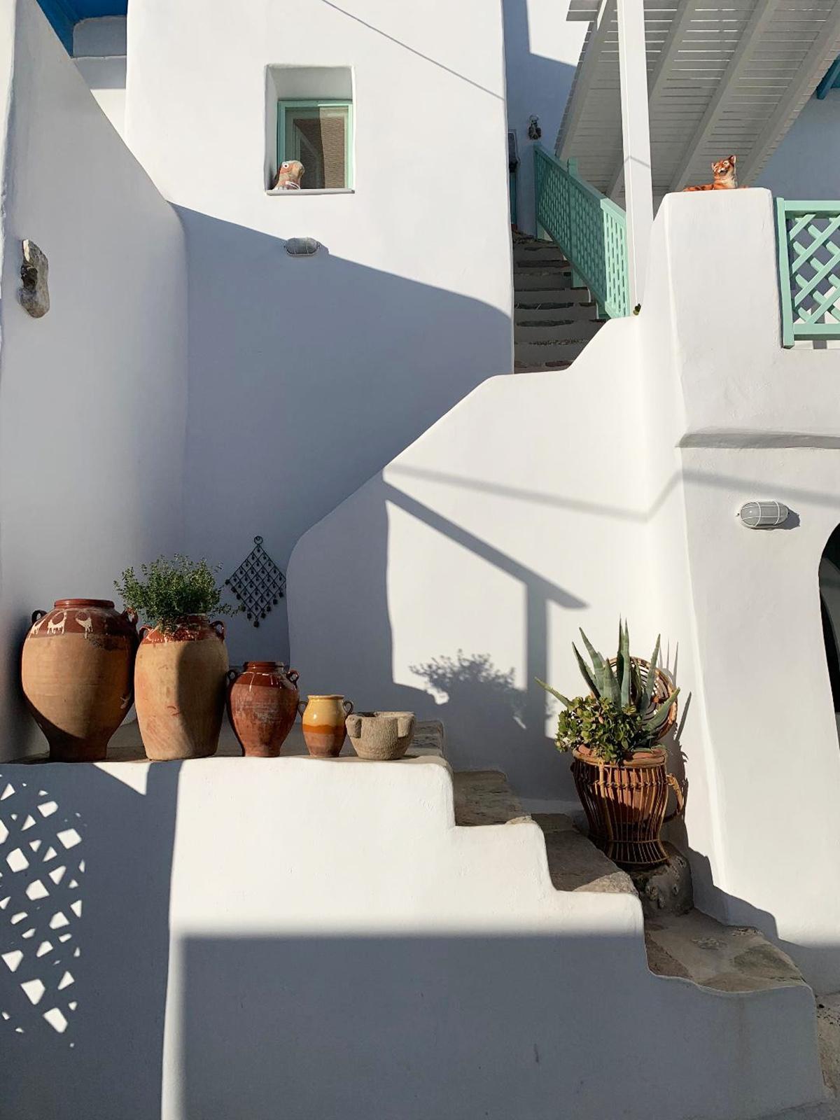 Ianua, una casa per viaggiatori in Grecia - Foto