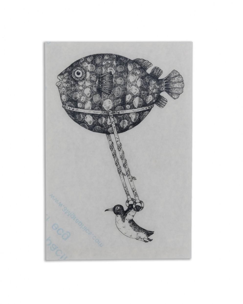 collezione-stickers-notebook-piatti-aquatic-creatures-15