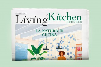 cover kitchen issue 2021