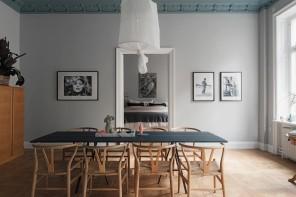 Come disporre i quadri sulle pareti di casa: regole ed eccezioni