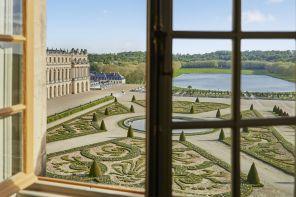 Un hotel da mille e una notte nella Reggia di Versailles