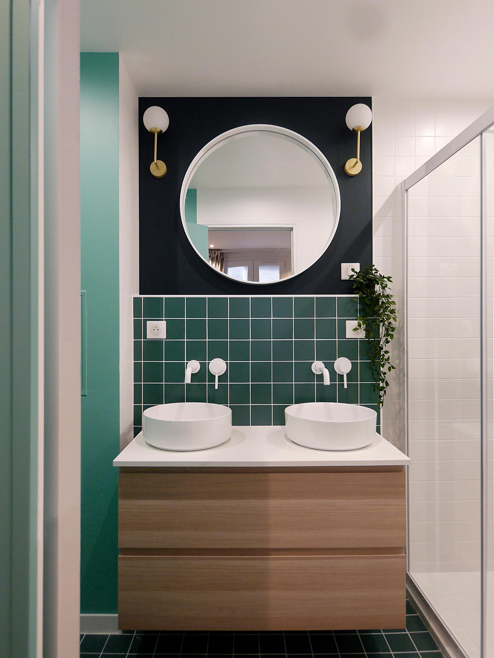 Rubinetto per un bagno moderno: foto e ispirazioni