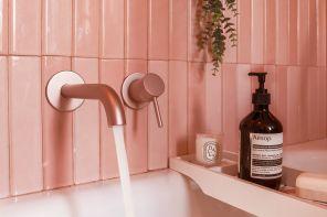 Quando il rubinetto fa la differenza in un bagno moderno