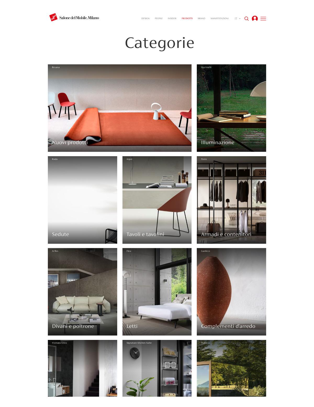 salone del mobile 2021 nuovo sito 2