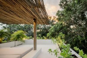 Verande in legno per vivere all'aperto: costi e ispirazioni