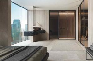 Suite di Vismaravetro: l'evoluzione del box doccia