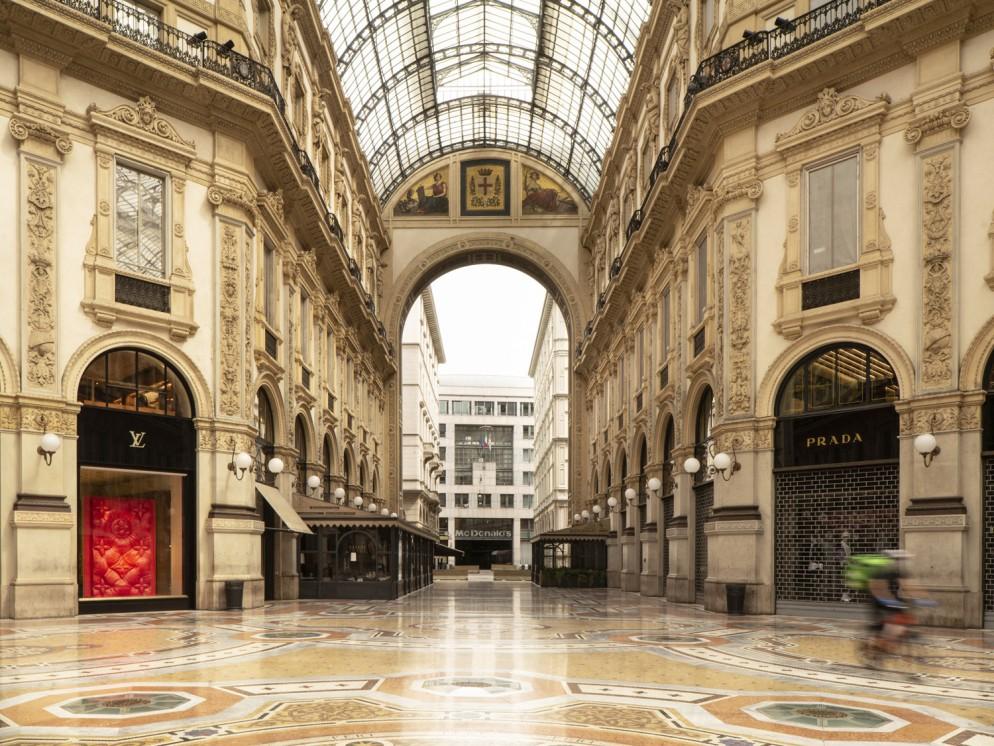 MILANO'S LOCKDOWN 2020 PHASE 01-RAIDER
