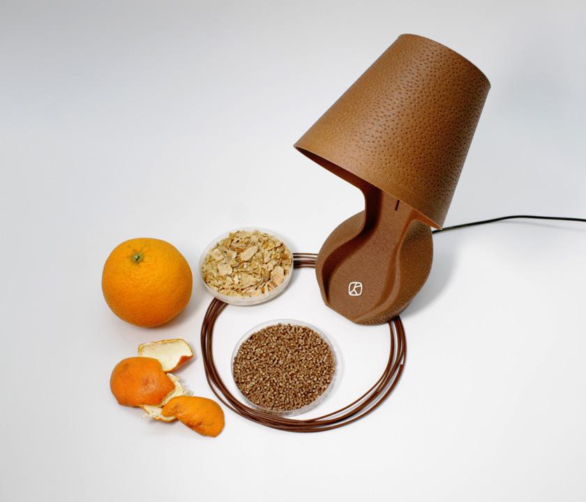 03 Ohmie The Orange Lamp