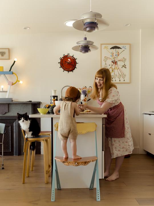 06 Inspiring Family Homes_Gestalten 2021