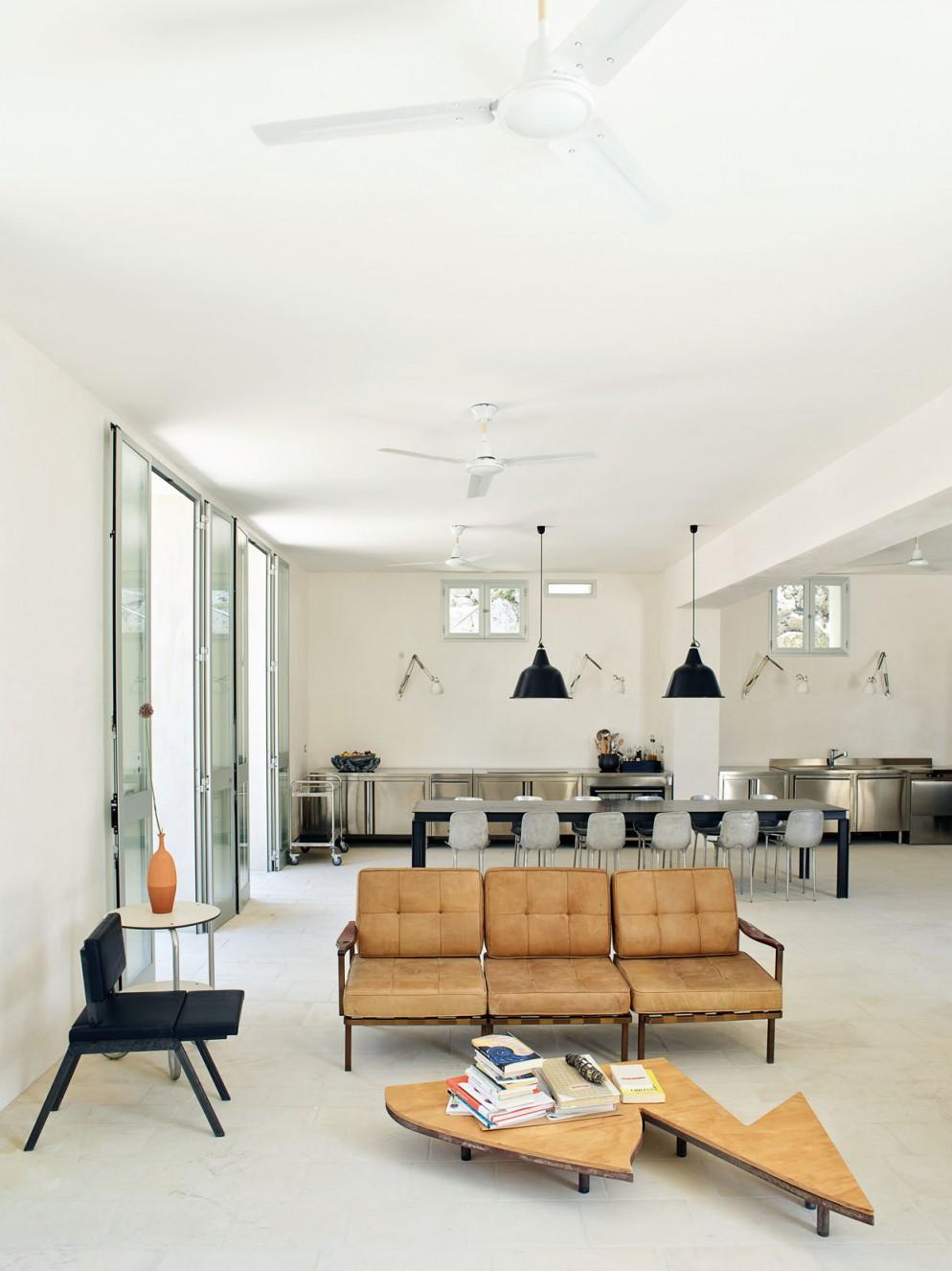 06 Villa moderna al mare_Locatelli 3