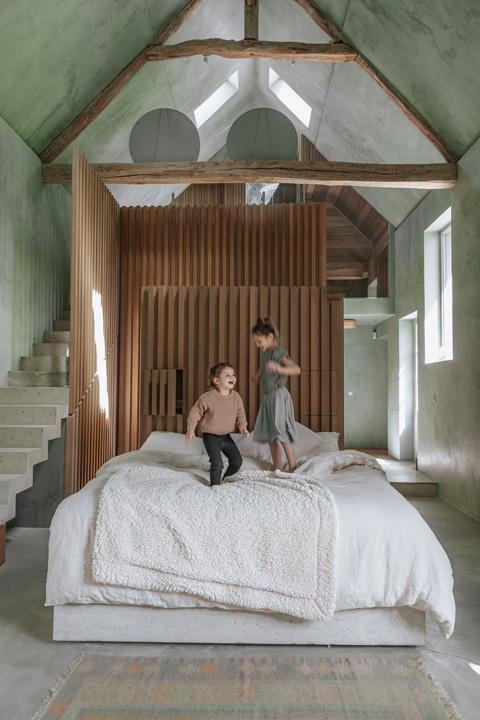 07 Inspiring Family Homes_Gestalten 2021