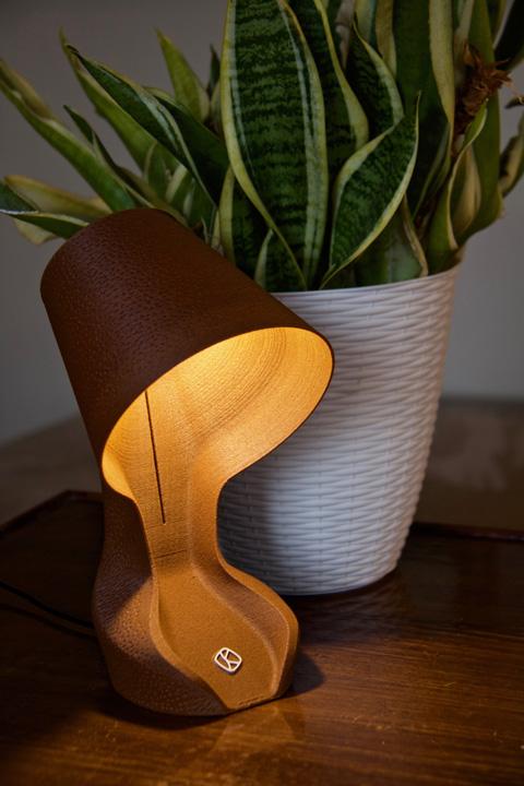 07 Ohmie The Orange Lamp