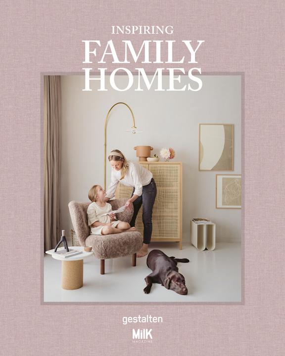 09 Inspiring Family Homes_Gestalten 2021