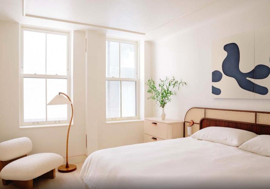 Come arredare la camera da letto: 17 idee