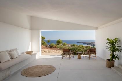 10 Villa moderna la mare-Minorca 1