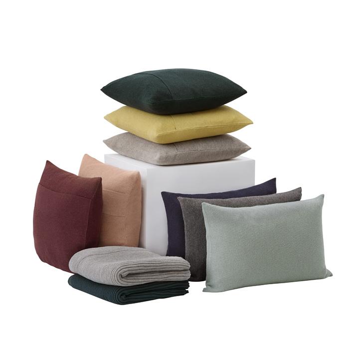 11 Cuscini per divani_Muuto