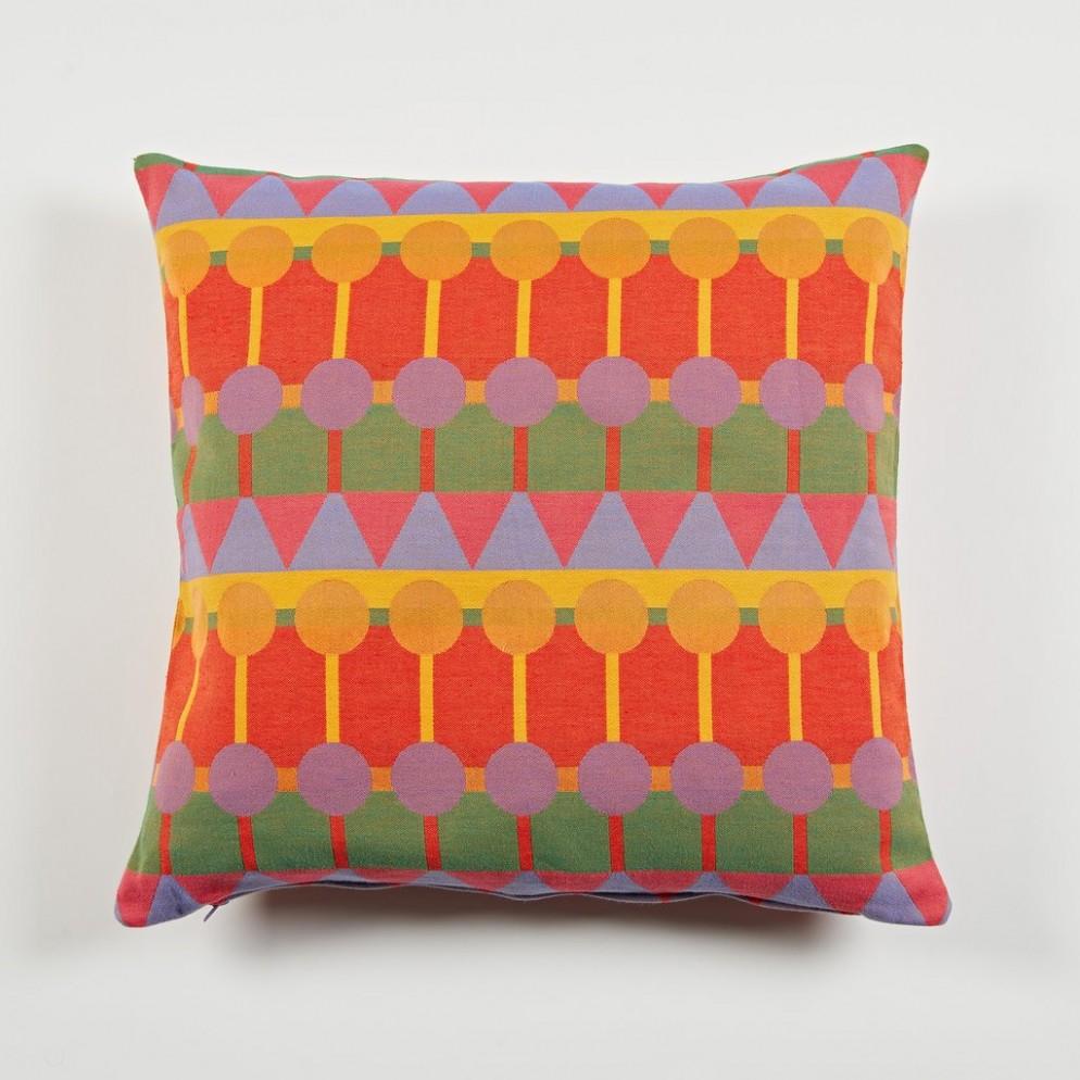 21 Cuscini per divani_Yinka-Ilori