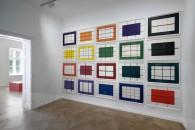 Courtesy Galerie Thaddaeus Ropac / Donald Judd Art © 2021 Judd Foundation / Artists Rights Society (ARS), New York 2021
