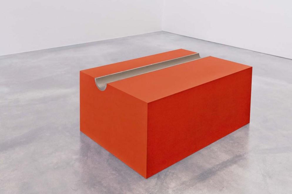 Donald Judd-Untitled 1990-Courtesy Judd Foundation-Donald Judd Art © 2021 Judd Foundation-Artists Rights Society (ARS) New York-06
