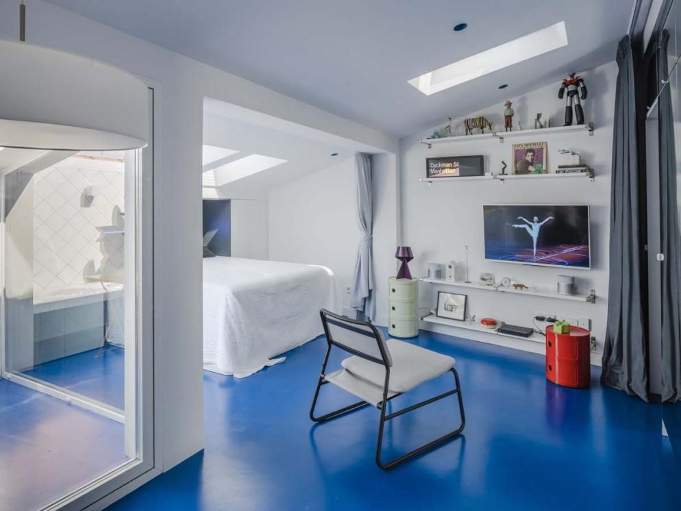 GON-appartamento-madrid-foto-Imagen Subliminal-12
