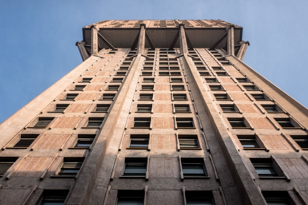 Torre Velasca Could Be Put Up For Sale At Over 100 Million