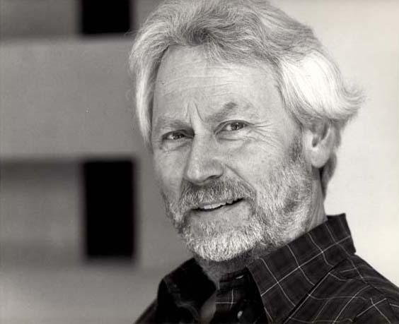 L'artista americano Donald Judd-1928-1994-Foto © Judd Foundation