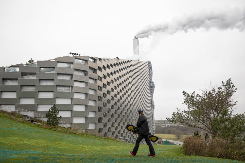 architetti-famosi-News Øresund_Kristoffer Dahl_Flickr-living-corriere