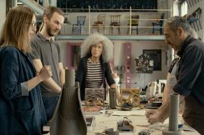 Artijanus/Artijanas: l'artigianato sardo incontra il design