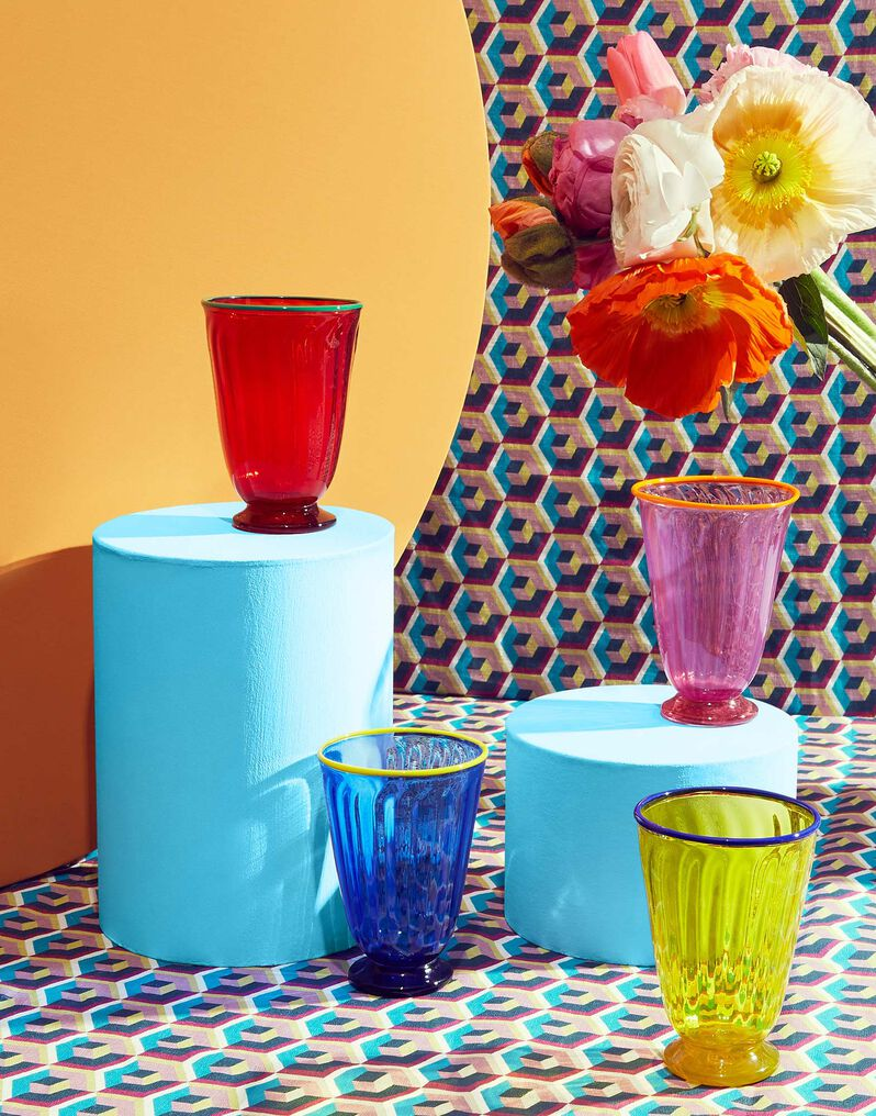 bicchieri colorati jjmartin
