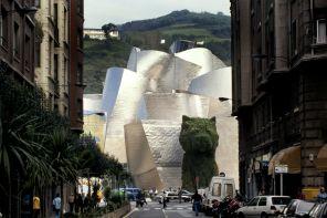 Il Guggenheim di Bilbao in 10 curiosità