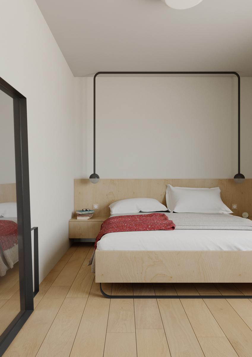 lampade sospensione camera letto (8)