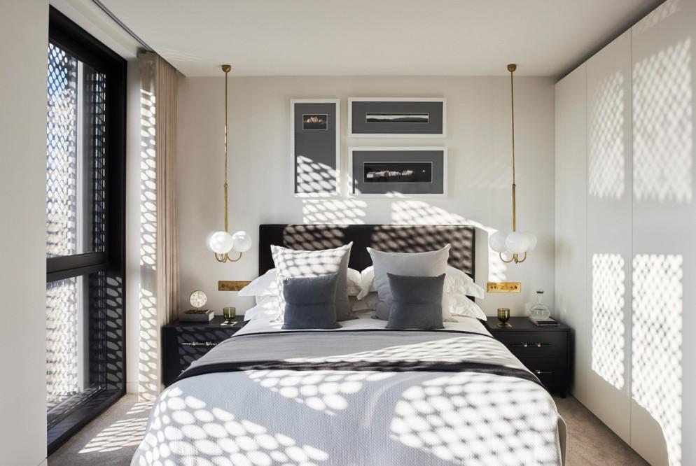 lampade sospensione camera letto
