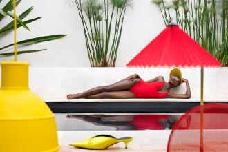 Foto e Set Design Klunderbie - Fashion Styling Roel Schagen