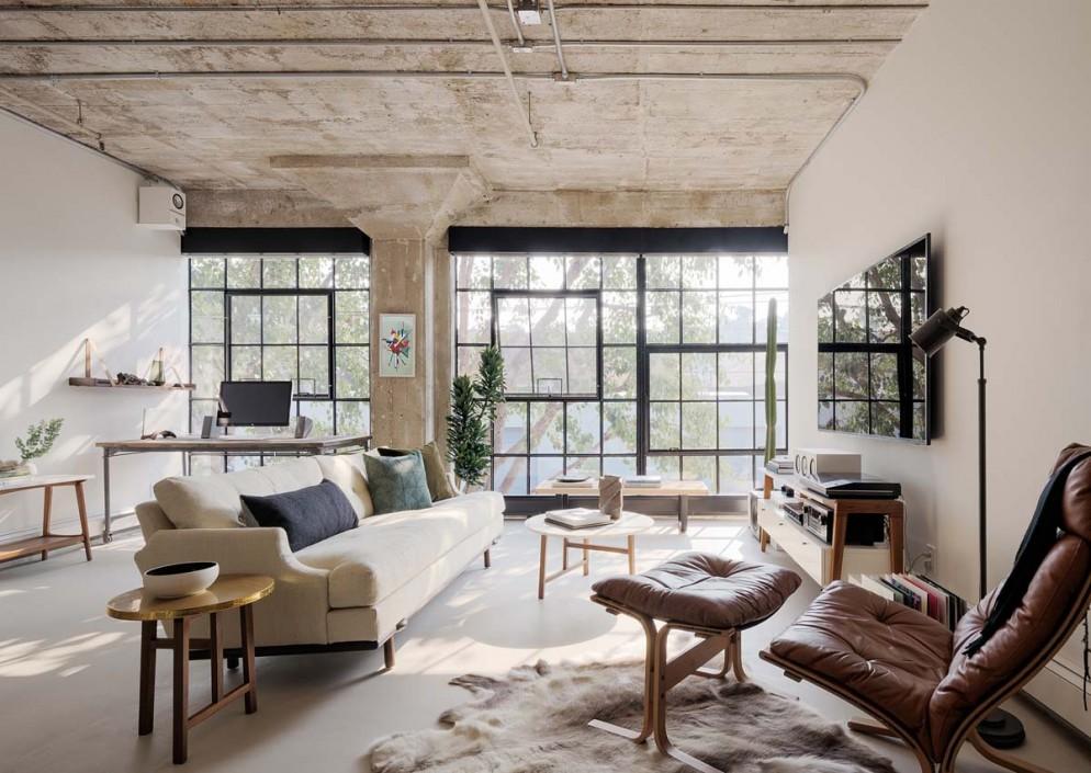 salotto stile industrial (6)