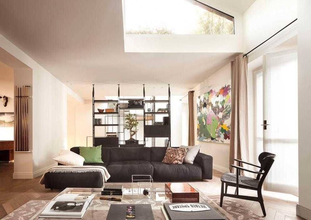 soggiorno moderno open space (6)