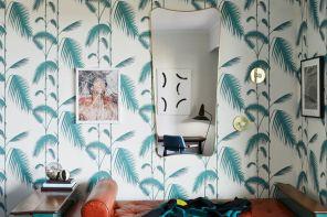 Specchi decorativi: il riflesso del design che arreda la casa