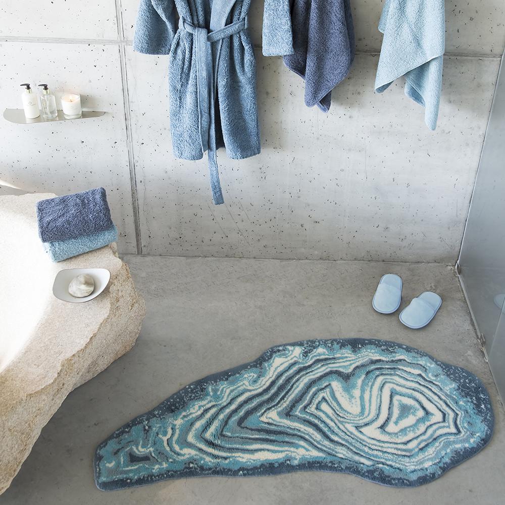 Tappeti per il bagno eleganti: 13 modelli nella nostra wishlist