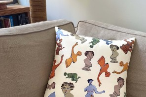 30 cuscini per divani moderni e classici in cerca di un nuovo twist