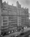Foto Wurts Brothers/Museum of the City of New York/Getty Images