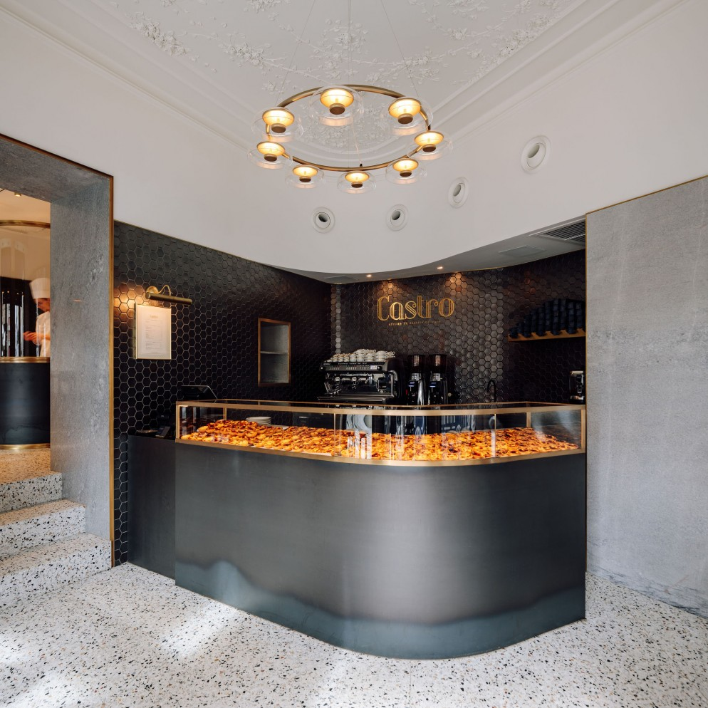 16 Pasticcerie 2021_Castro Bakery