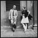 Foto Lothar Wolleh © Archivio Nanda Vigo