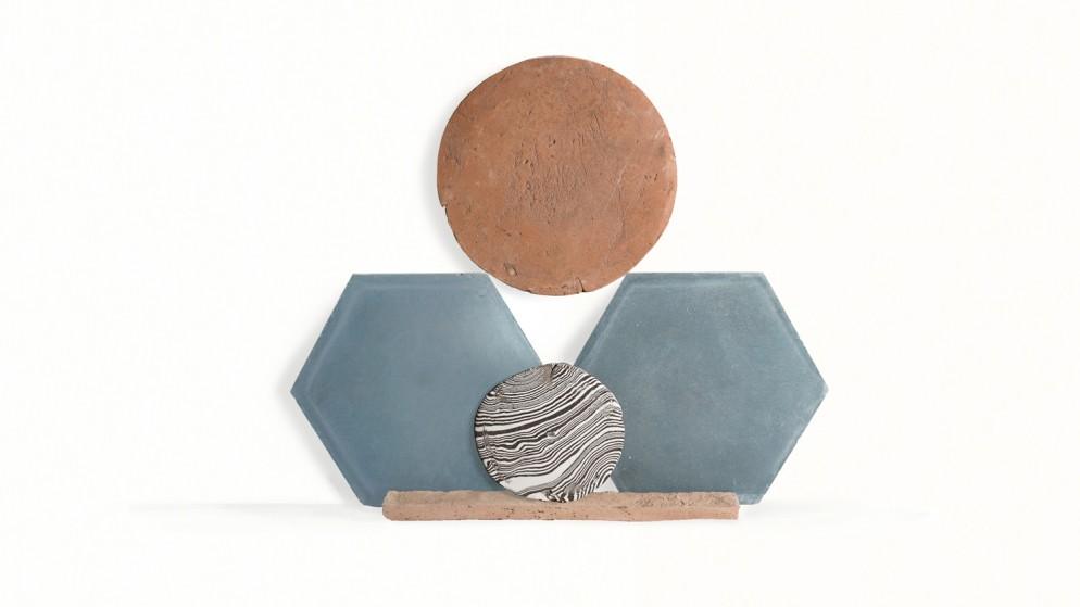 Fangorosa cotto-umbro, lombardo e cemento