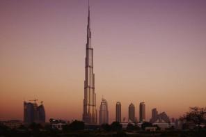 SOM, gli architetti dei grattacieli più alti del mondo, in un libro