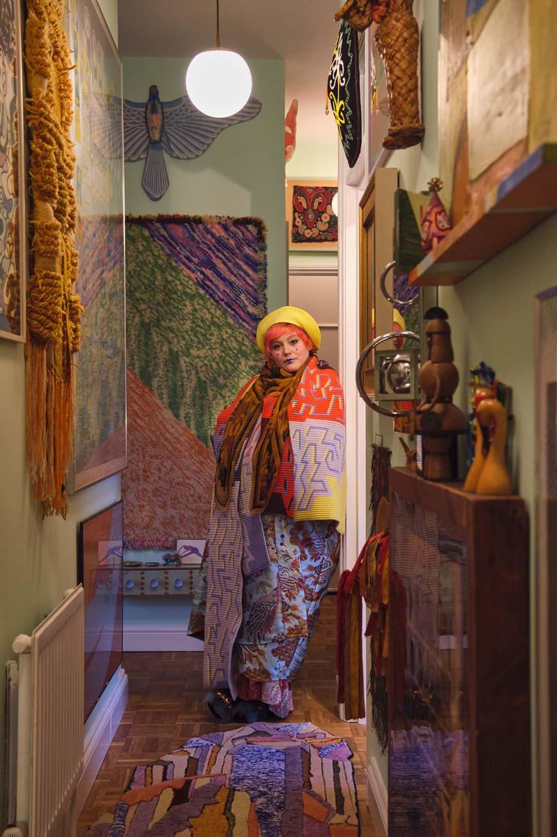Fuorisalone 2021: Bethan Laura Wood in mostra da Nilufar