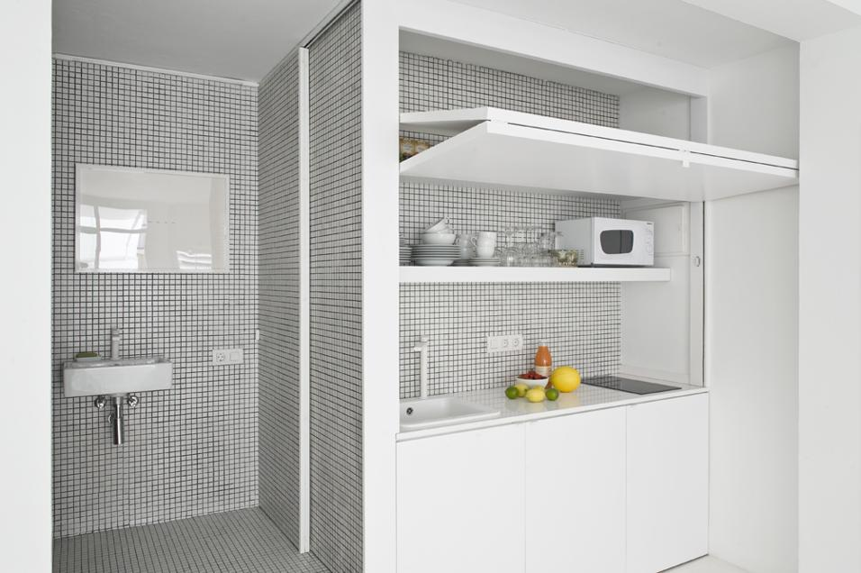 cucina monolocale (2)