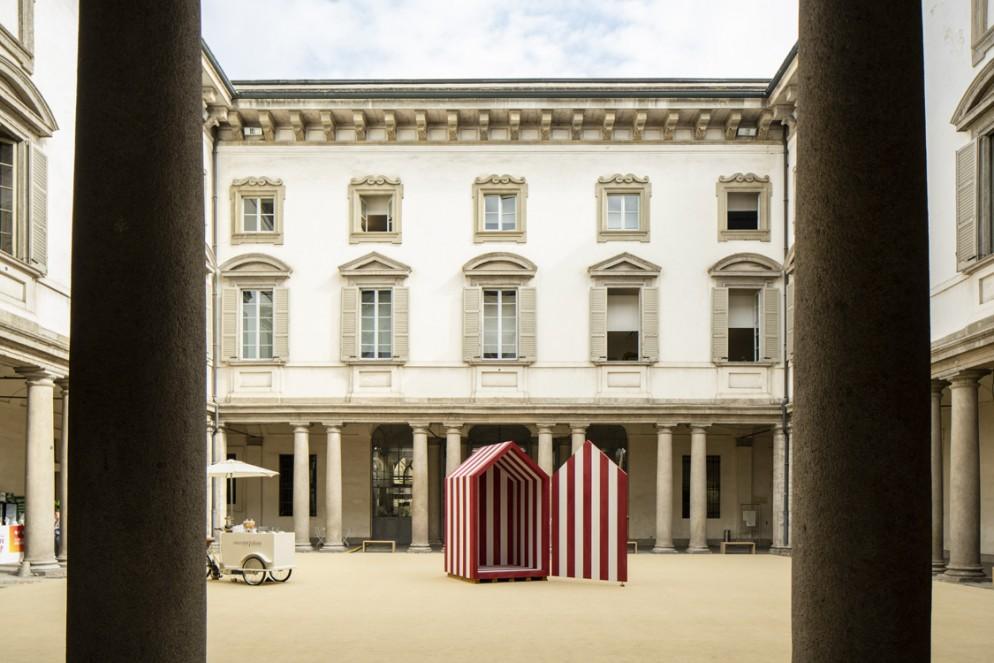 01 Fuorisalone 2021_Palazzo Litta